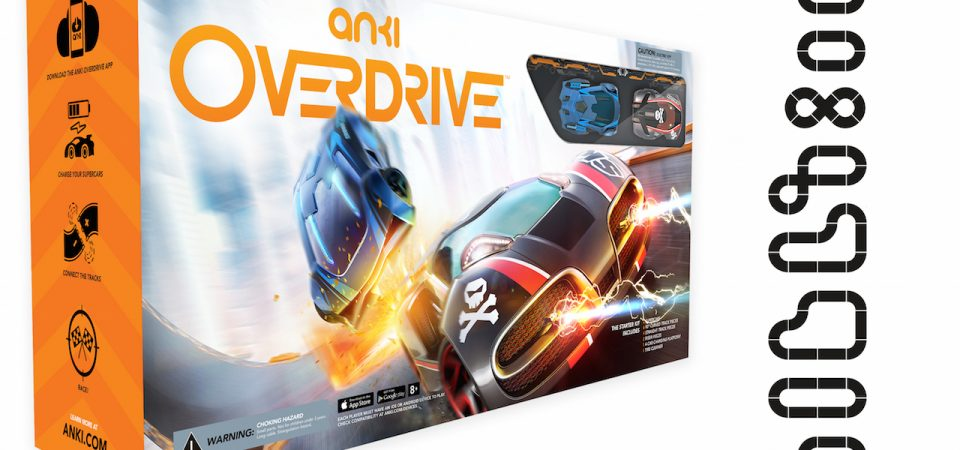 Win an Anki Overdrive Starter Kit – Win Something