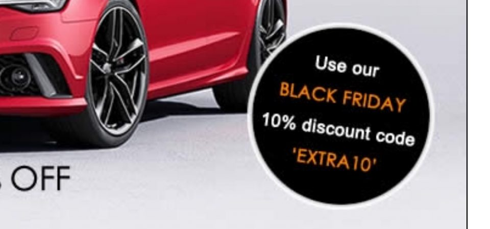 10% Discount at BOTB!  Black Friday deal!!