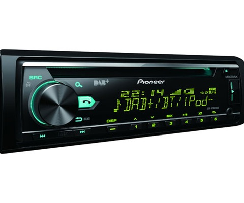 Win a Pioneer in-car audio head unit – Win Something