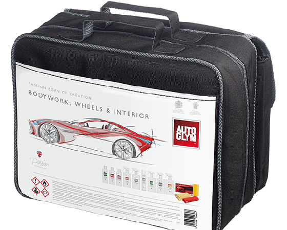 Win an Autoglym bodywork, wheels and interior collection – Win Something